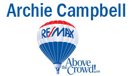 Archie Campbell - ReMax Realtor